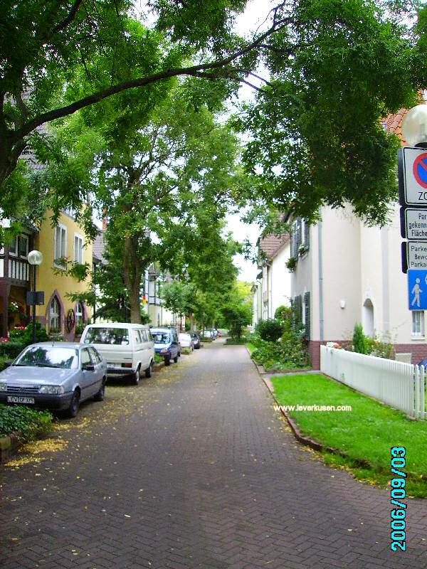 Adolf-Baeyer-Straße